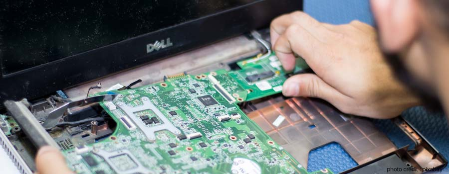 Avail Desktop and Laptop Repair Service in London within Budget