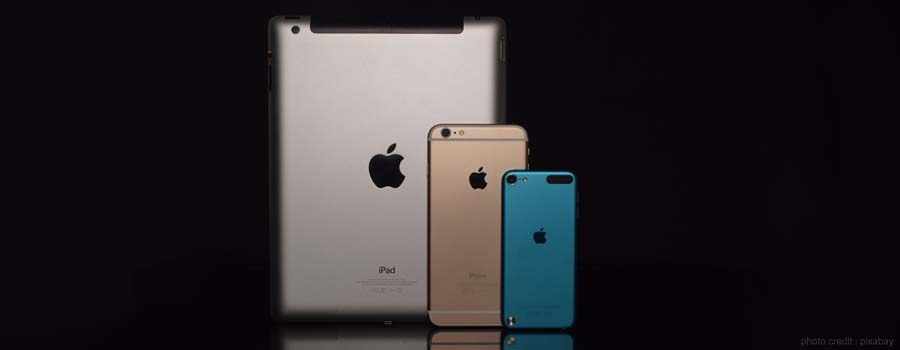 Avail Genuine iPhone and iPad Specialist in Enfield
